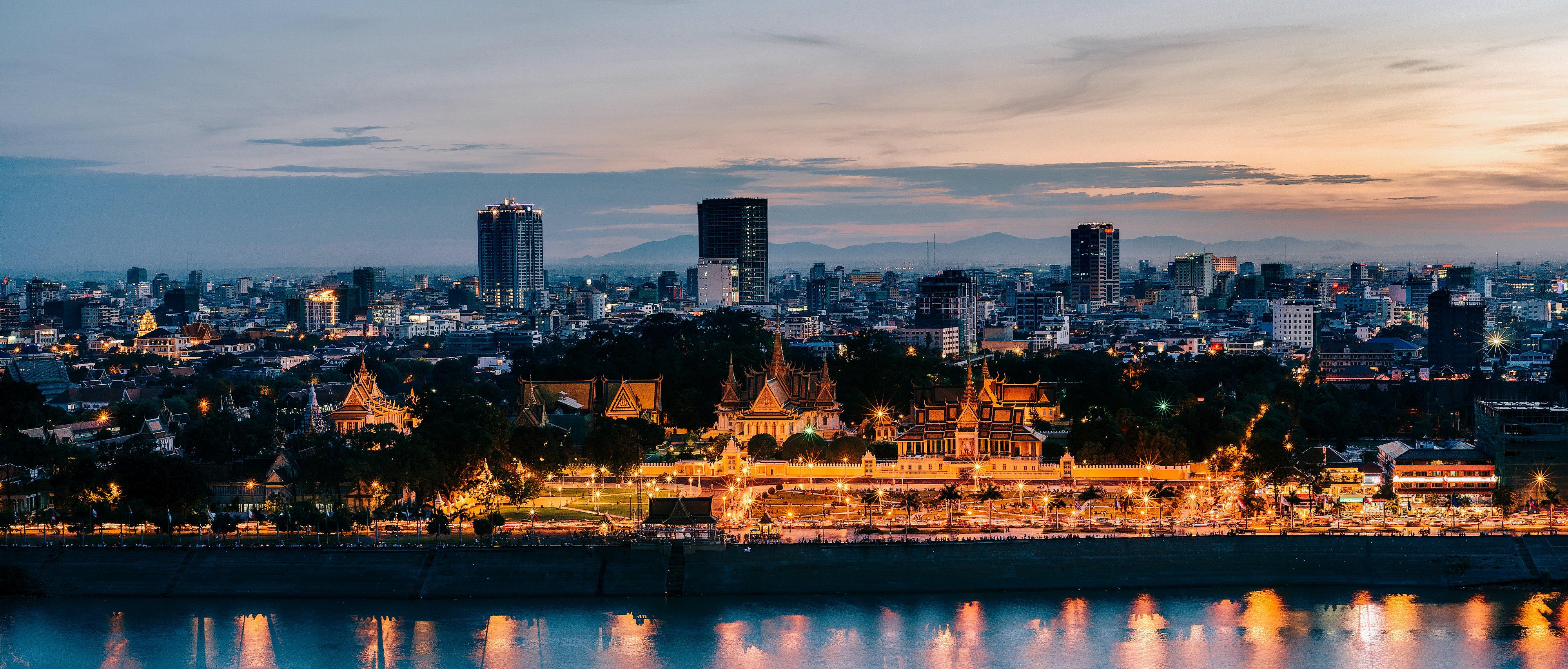 Pro Real Estate Cambodia
